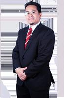 DR. KHAMARRUL AZAHARI BIN RAZAK
