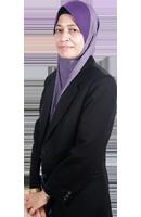 Dr. Kamilah Radin Salim
