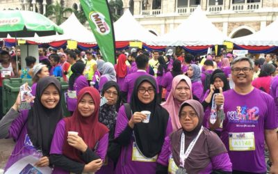 KL World Urban Run
