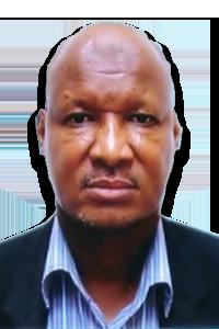 Abdelgadir Mohamed Mahmoud (Dr.)