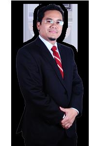 Khamarrul Azahari Bin Razak (Dr.)