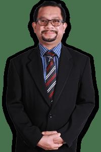 Khairur Rijal Bin Jamaludin (Assoc. Prof. Dr)