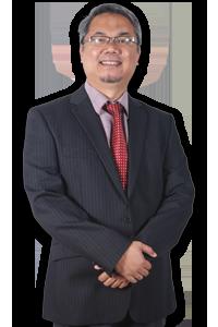 Mohamed Azlan Bin Suhot (Dr.)
