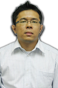 Mohd. Azri Bin Mohd. Izhar (Dr.)