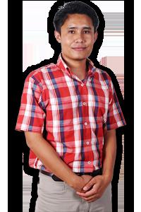 Mohd Khairi Bin Abu Husain (Dr.)