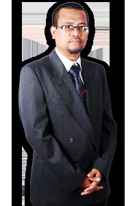 Mohd Yusof Bin Md.Daud (Dr.)