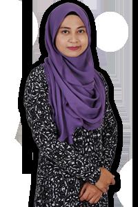 Noor Irza Binti Mohd Zaki (Dr.)