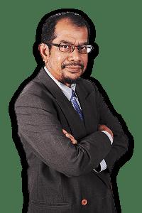 Awaluddin Bin Mohamed Shaharoun (Prof. Dr.)
