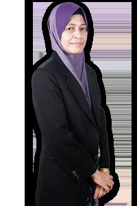 Kamilah Bt. Haji Radin Salim (Dr.)