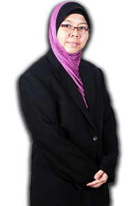 Fatimah Binti Salim (Dr.)