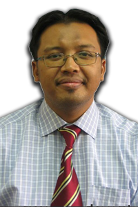 Halim Shah Bin Hamzah (Dr.)