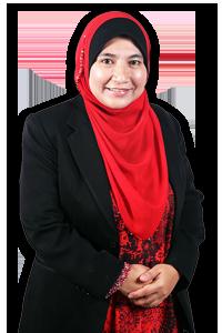 Haslaile Binti Abdullah (Ts.)