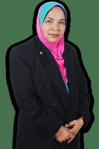 Morina Bte Abdullah ( Assoc. Prof. Dr. )