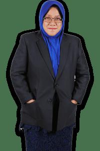 Norliza Bte Mohd Noor ( Prof. Dr. )
