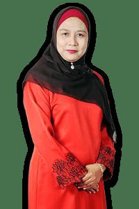 Astuty Binti Amrin (Assoc. Prof.)