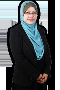 Rahimah Bt Muhamad (Dr.)