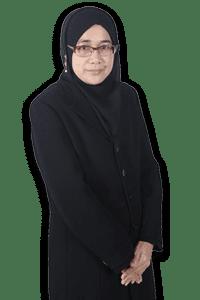Robiah Binti Ahmad (Assoc. Prof. Dr)