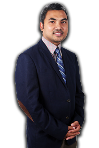 Sa'ardin Bin Abdul Aziz (Dr.)