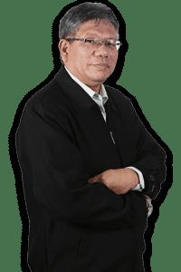 Sallehuddin Bin Muhamad (Assoc. Prof.)