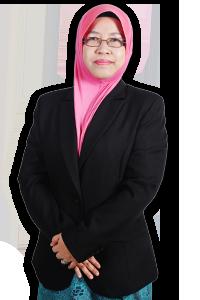 Samira Albati Bt. Kamaruddin ( Assoc. Prof. Dr. )