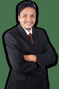 Shamsul Bin Sarip ( Assoc. Professor. Dr. )