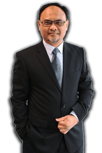 Sha'ri Mohd Yusof (Prof.Dr.)