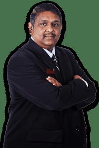 Shreeshivadasan A/L Chelliapan (Prof. Dr)