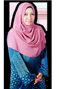 Siti Armiza Binti Mohd Aris (Dr.)