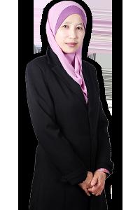 Siti Zura Binti A Jalil @ Zainuddin (Dr.)