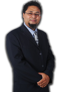 Mohamad Syazli Bin Fathi (Dr.)