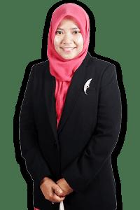 Syuhaida Binti Ismail ( Assoc. Prof. Ir. Ts. Dr. )
