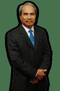 Zainai Bin Mohamed (Emeritus Dato' Prof.Ir.Dr.)