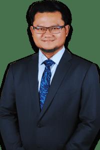 Noorazizi Bin Mohd Samsuddin (Ir. Dr.)
