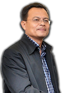 Asnul Dahar Bin Minghat (Ts. Dr.)