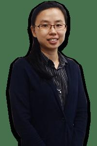 Doris Wong Hooi Ten (Ts. Dr.)