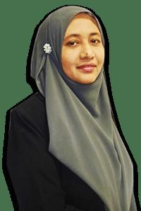 Hafiza binti Abas (Ts. Dr.)