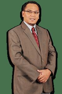 Mohd Naz'ri bin Mahrin (Ts. Dr.)