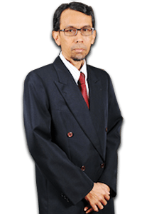 Mohd Shahidan bin Abdullah (Dr.)