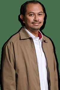 Azri Hj. Azmi (Ts. Dr.)