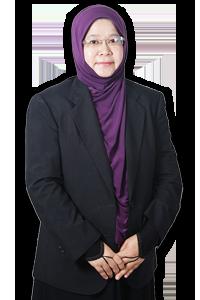 Nik Nadzirah Bt Nik Mohamed (Dr.)