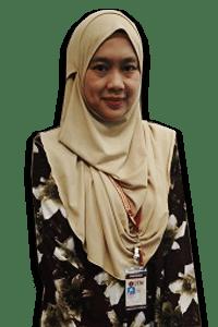 Noor Hafizah binti Hassan (Ts. Dr.)