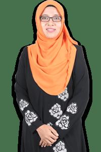 Nor Zairah binti Ab. Rahim (Ts. Dr.)