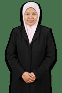 Norziha Megat Mohd. Zainuddin (Ts. Dr.)