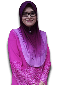 Roslina binti Ibrahim (Dr.)