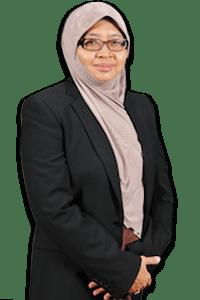 Salwani binti Mohd Daud (Ts. Dr.)