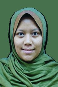 Sya Azmeela binti Shariff (Dr.)