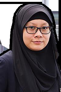 Basyarah Binti Hamat (Dr.)