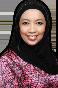 Halimaton Bt Hj. Hamdan (Prof. Datuk Dr.)