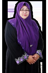 Hayati @ Habibah Binti Abdul Talib (Dr.)