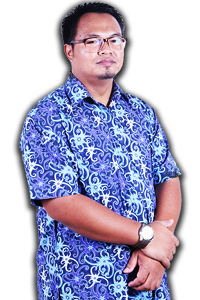 Khairul Hisyam Bin Kamarudin (Dr.)
